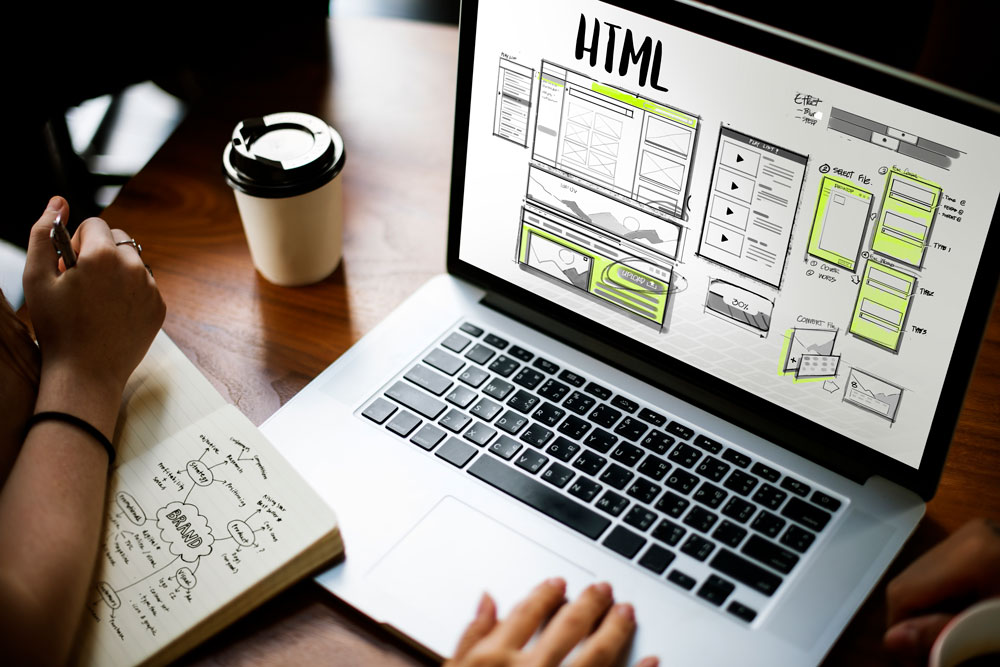 IT and Web Design